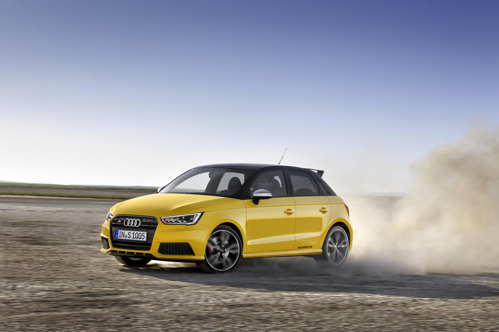 Ауди А1 Клуб отзывы цены фото Audi A1