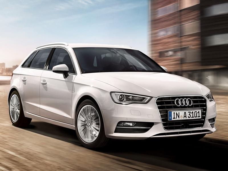 Audi завоевала пять побед в конкурсе