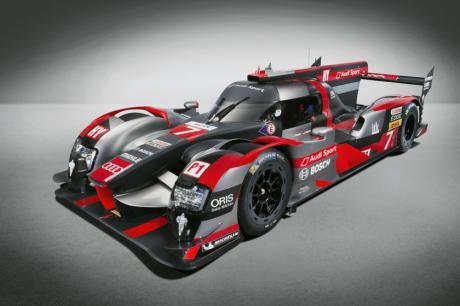 Porsche и Audi готовы к чемпионату по гонкам на выносливость FIA WEC 2016