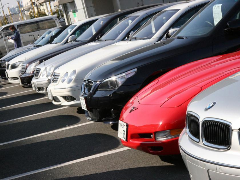 Как купить автомобиль в России, выбрать, переоформить и доставить. Как  избежать обмана при покупке авто 6ee60661190