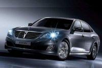 Hyundai Equus – новый флагман
