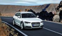 Audi А6 allroad quattro