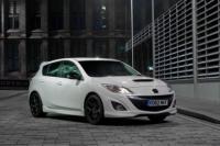 Полноприводный хот-хэтч Mazda 3 MPS