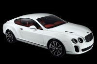 Bentley Continental Supersports – пик развития