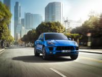 Macan – новый чистокровный Porsche