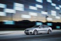 Компания BMW официально представила роскошный 4-Series Gran Coupe