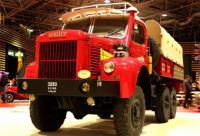 5 шагов, изменивших историю грузового автотранспорта