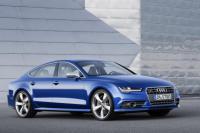 Audi представляет обновленный A7 Sportback