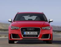 Audi представляет