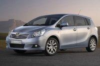 Toyota Verso – новое явление японского компактвэна