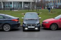 Обзор компактных мини-автомобилей для городских парковок