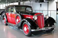 Седаны Audi: от довоенных лимузинов до современных премьер