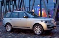 Знаменитому Range Rover 45 лет. Перелистываем страницы истории.