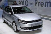 Volkswagen Polo явление пятое