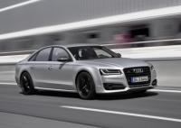Новый Audi S8 plus – спортивная вершина