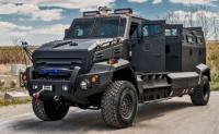 Самые дорогие бронированные автомобили мира: ТОП-10