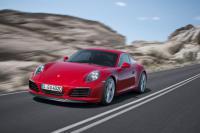 Более мощный и экономичный: новый Porsche 911 Carrera