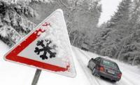 Как правильно управлять автомобилем на зимней дороге?