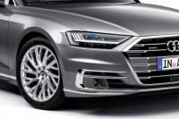Audi A8 признан самым роскошным автомобилем конкурса World Car Awards 2018