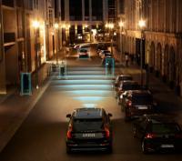 Volvo сможет вычислять пьяных за рулём и не подпустит их к управлению