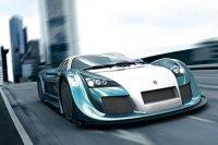 Gumpert Apollo Speed – немецкий король скорости