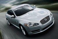 Тест-драйв Jaguar XF и XK 2010 модельного года