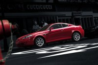 Тест-драйв Hyundai Coupe