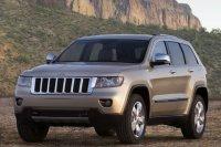 Jeep Grand Cherokee – индеец с немецкими корнями
