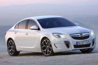 Opel Insignia OPC – прямая и явная угроза