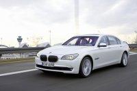 BMW 760Li – новый флагман