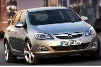 Новый Opel Astra дебютирует во Франкфурте