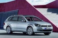 Volkswagen Golf Variant – новый европейский универсал