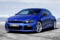 Volkswagen Scirocco R – наперегонки с ветром
