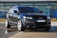 Avus Performance Audi Q7 – дизельный стиляга