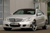 Brabus «прокачал» Mercedes E Coupe