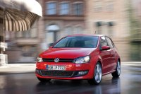 Тест-драйв нового Volkswagen Polo