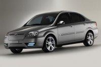 Coda Automotive – новый «зеленый» бренд