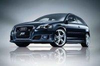 ABT AS3 - модернизация Audi A3