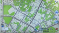 Обновление навигационной карты Республики Беларусь: добавлены улицы в десятках населённых пунктов