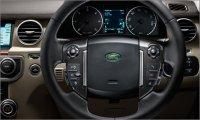 Тест-драйв Land Rover Discovery 4