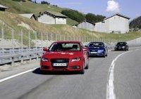Автомобили Audi раскрыли свою реальную экономичность