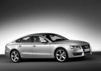 Audi A5 Sportback приехал в Минск!