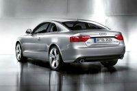 Audi A5 Coupe получает