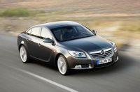 Opel Insignia: Новая страница