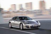 Porsche Panamera и 911 Carrera собирают международные награды