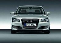 Новый Audi A8 – самый спортивный седан класса «люкс»
