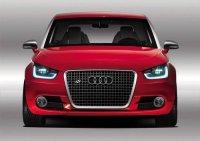 Audi A1 - компактный хетчбэк премиум класса