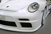 9ff GT Turbo – тысячесильный экстремал