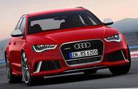 APS Sportec Audi RS6 – тюнинг в квадрате