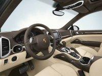 Новый Porsche Cayenne – старт продаж в Беларуси